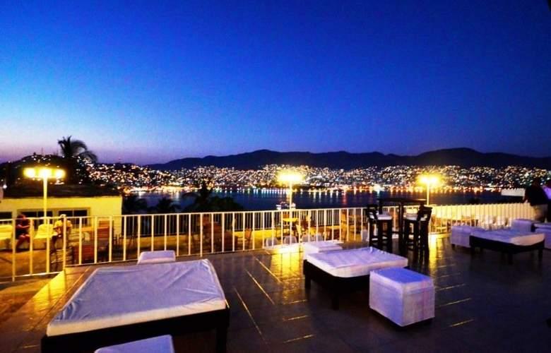 Alba Suites Acapulco - Terrace - 10