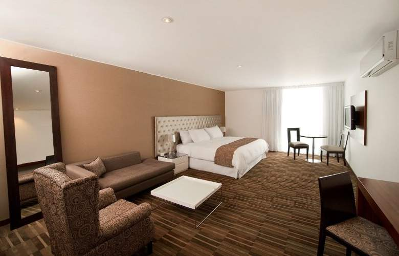 NM Lima - Room - 3