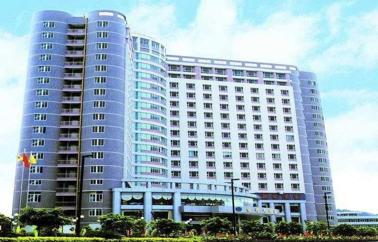 Galaxy Hotel - Hotel - 0