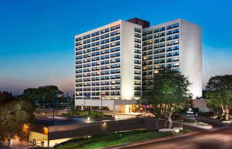 Hilton San Francisco Airport - Hotel - 4