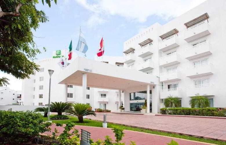 Holiday Inn Cancun Arenas - Hotel - 9