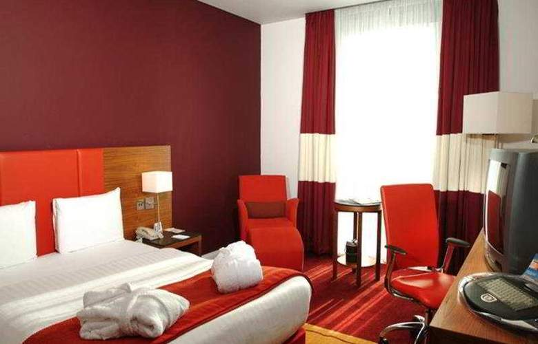 Crowne Plaza London Docklands - Room - 1