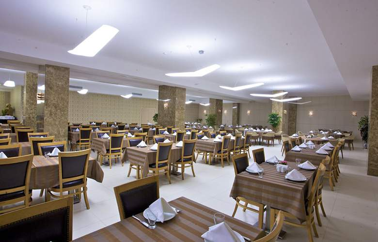 Grand Gulsoy - Restaurant - 13
