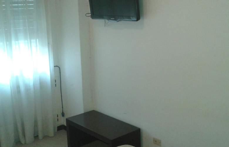 Gran Hotel Orly - Room - 45