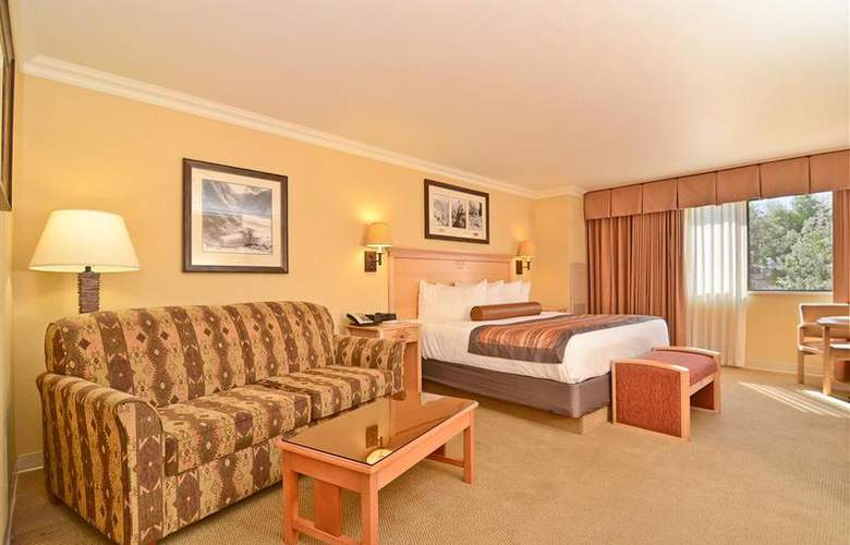 Best Western Premier Grand Canyon Squire Inn - Room - 101