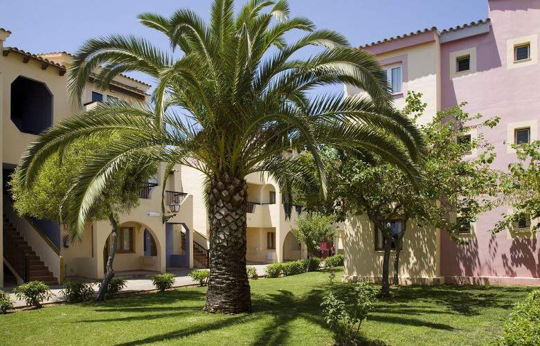 Globales Bouganvilla - Hotel - 2