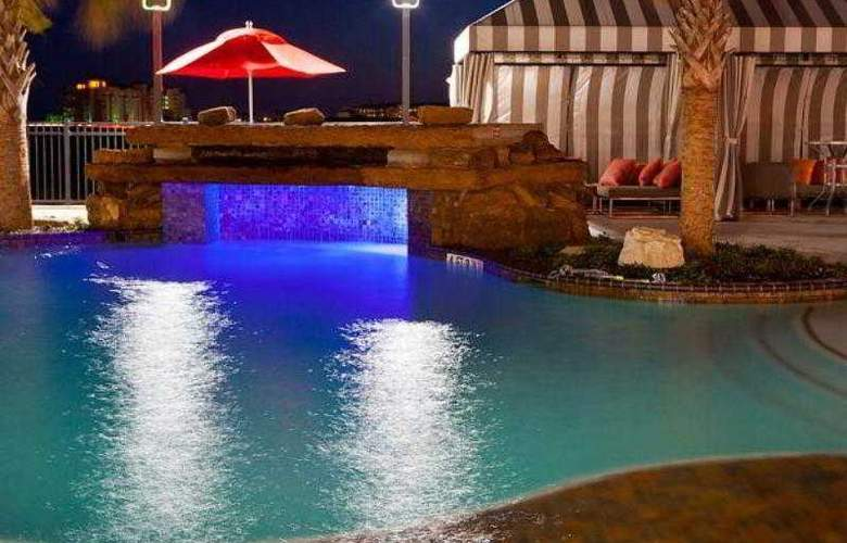 TownePlace Suites Galveston Island Gulf Front - Hotel - 4