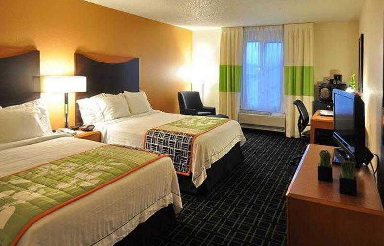 Fairfield Inn & Suites Denver Aurora/Medical Cente - Hotel - 4