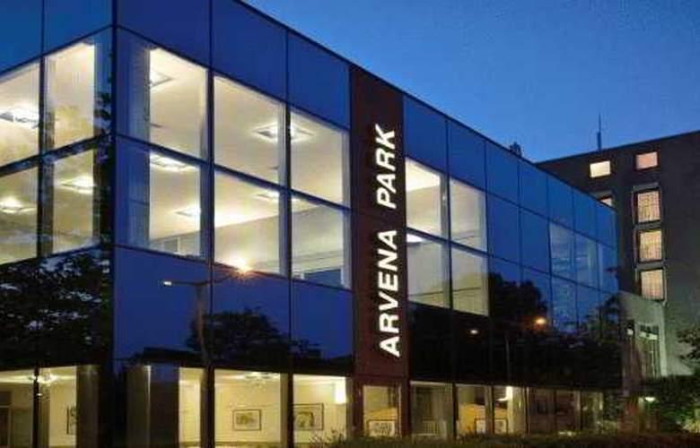 Arvena Park - Hotel - 0