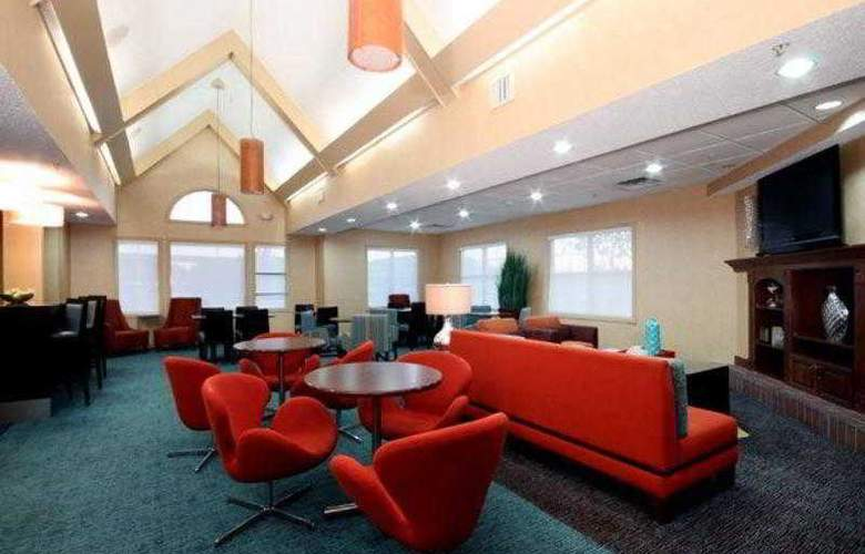 Residence Inn Houston Intercontinental Airport at - Hotel - 10