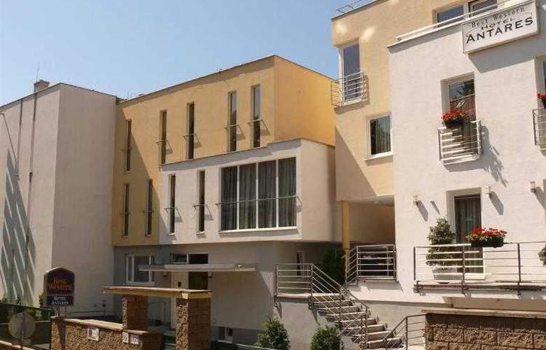 Best Western Hotel Antares - Hotel - 31