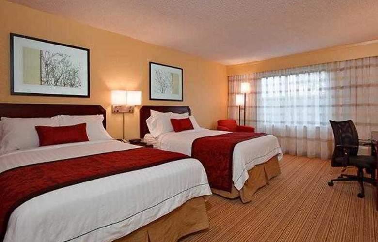 Courtyard Austin Northwest/Arboretum - Hotel - 21