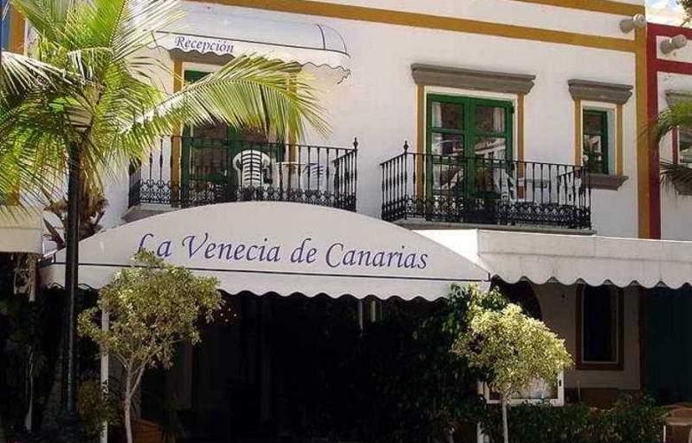 La Venecia de Canarias - Hotel - 0