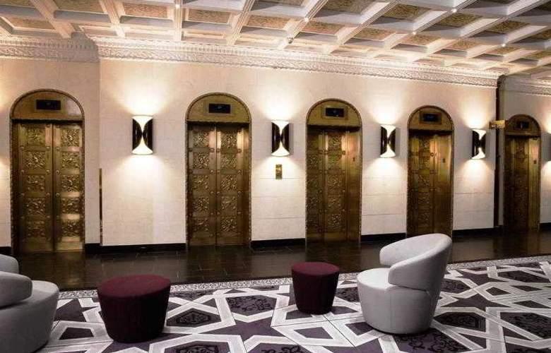 The Stewart - Hotel - 4