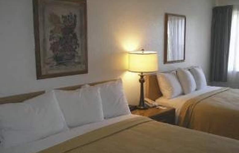 Quality Inn & Suites Denver International Airport - Room - 2