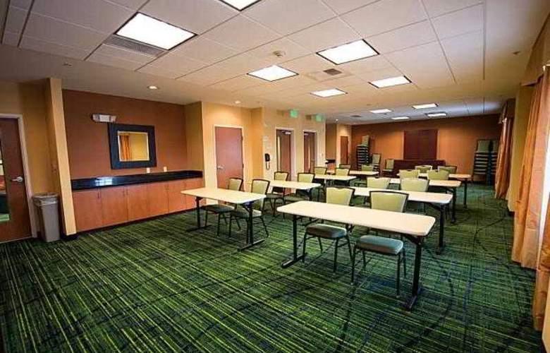 Fairfield Inn & Suites Seattle Bremerton - Hotel - 10