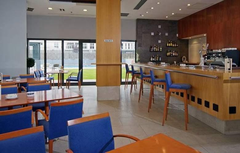 Tryp Valencia Oceanic - Restaurant - 19