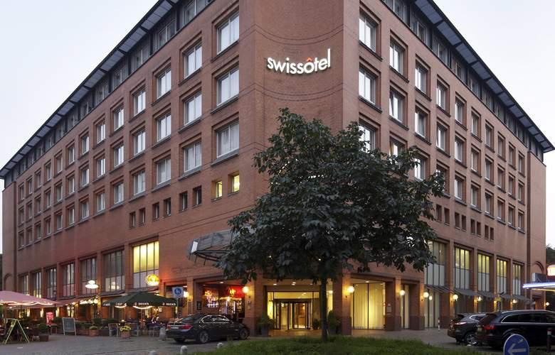 Swissôtel Bremen - Hotel - 0