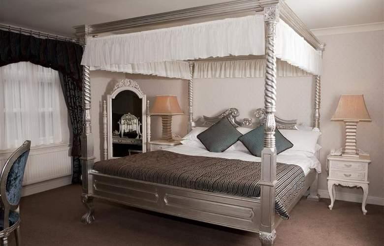 Hallmark Llyndir Hall, Chester South - Room - 20