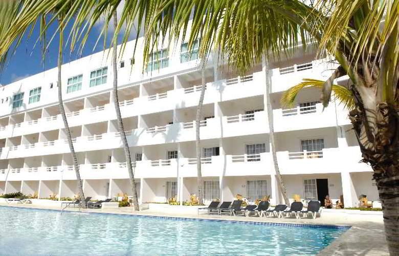 Be Live Hamaca Beach - Pool - 11