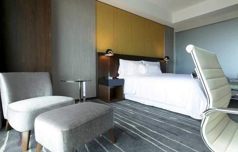 The Westin Sendai - Hotel - 4
