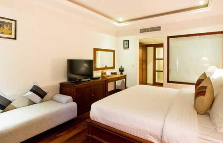 Saem Siem Reap Hotel - Room - 13