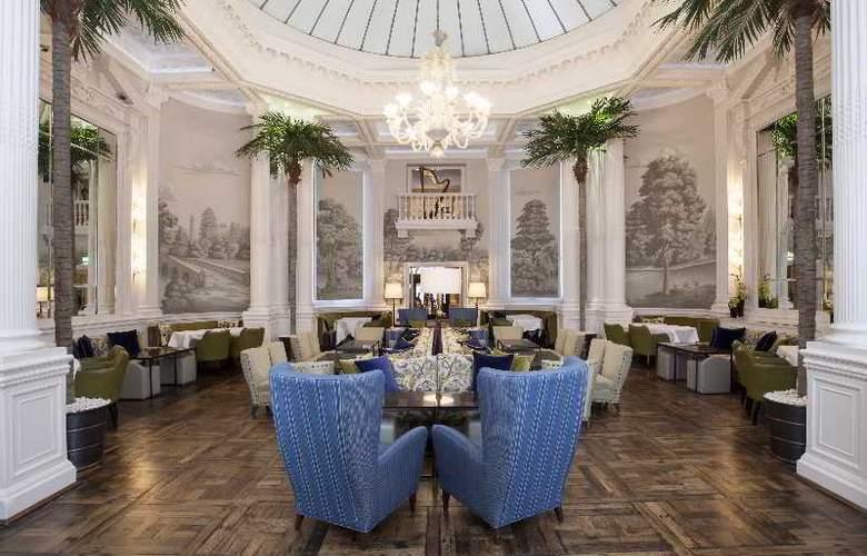 Balmoral - Restaurant - 13