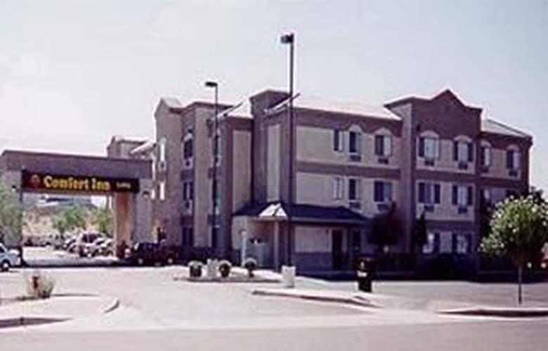 Comfort Inn Yuma - Hotel - 0