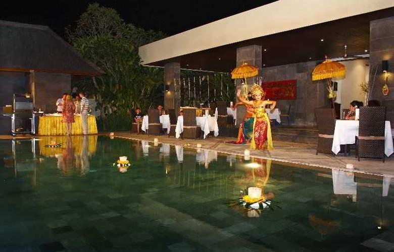 Sun Island Boutique Villas - Restaurant - 23