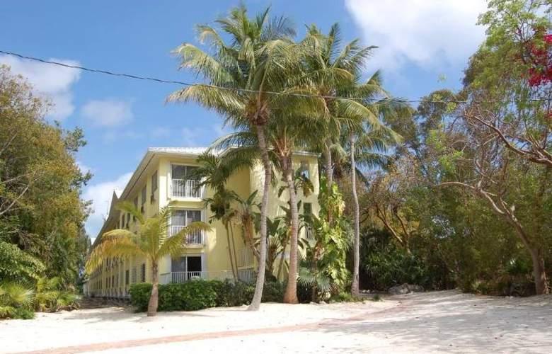 Bayside Inn Key Largo - Hotel - 6
