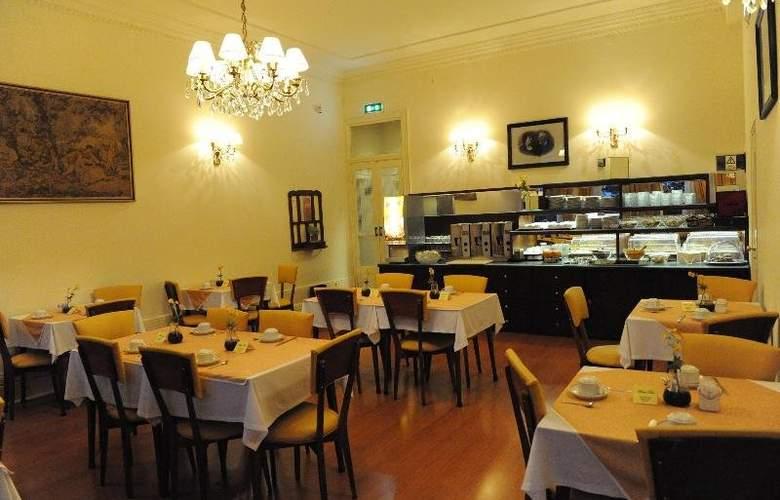 Aliados - Restaurant - 11