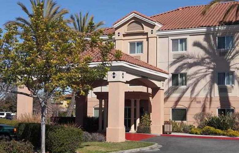 Fairfield Inn & Suites San Francisco San Carlos - Hotel - 0