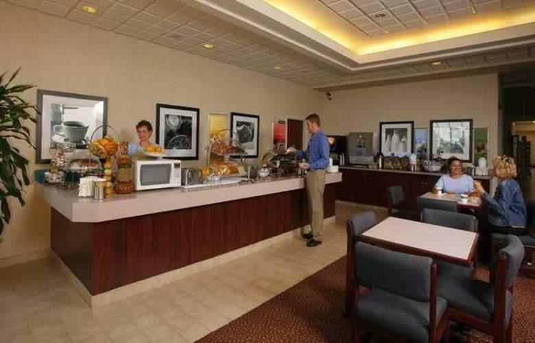 Hampton Inn Richland Tri-Cities - Hotel - 7