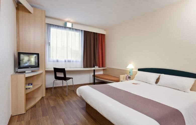 Ibis Warszawa Ostrobramska - Hotel - 4