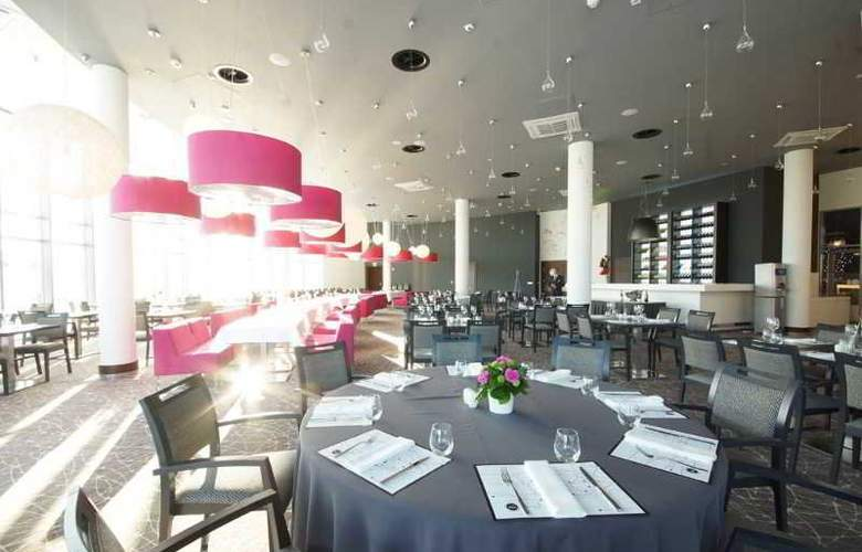 Copernicus Torun - Restaurant - 25