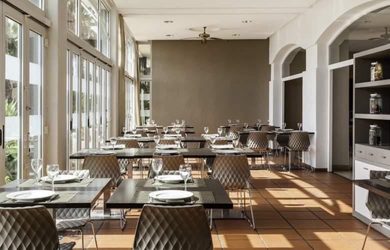 Ilunion Islantilla - Restaurant - 25