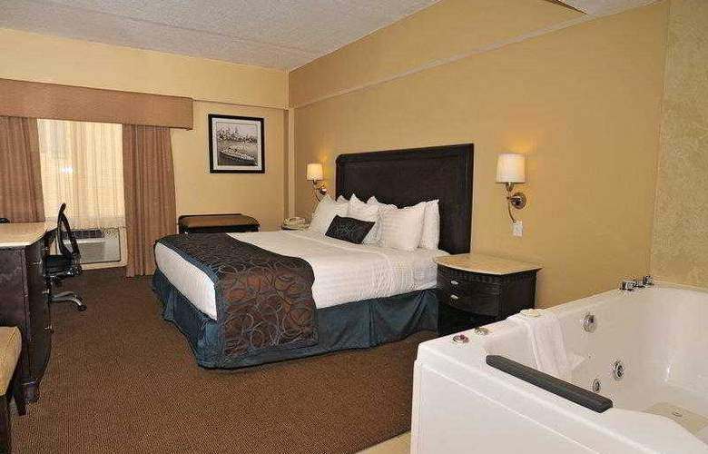 Best Western Oceanfront - Hotel - 0