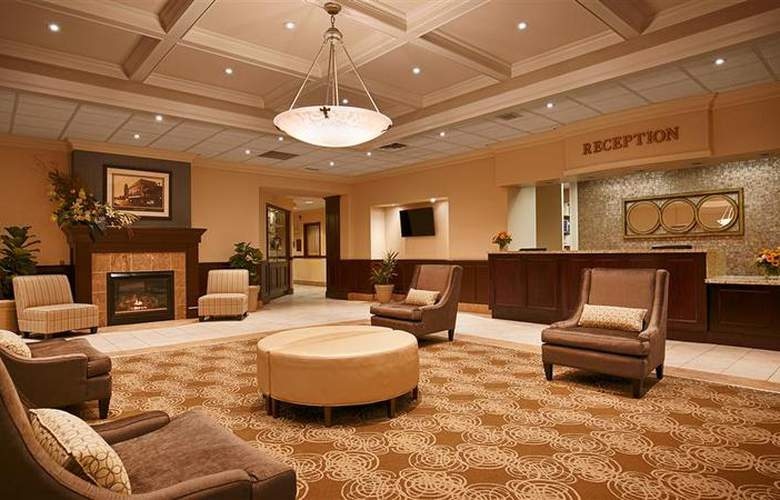 Best Western Brant Park Inn & Conference Centre - General - 83