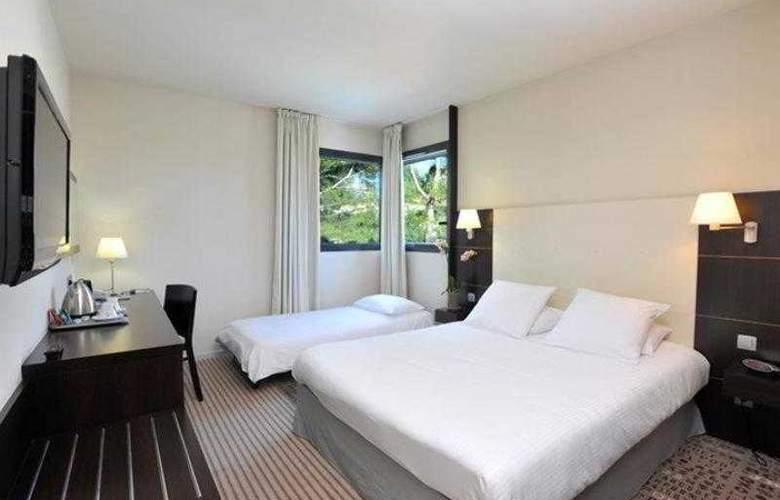 Best Western Hotel De L´Arbois - Hotel - 0