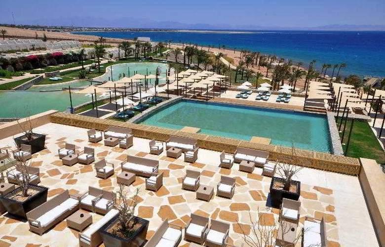 Le Meridien Dahab Resort - Pool - 11