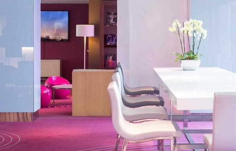 Mercure Paris Centre Tour Eiffel - Hotel - 35