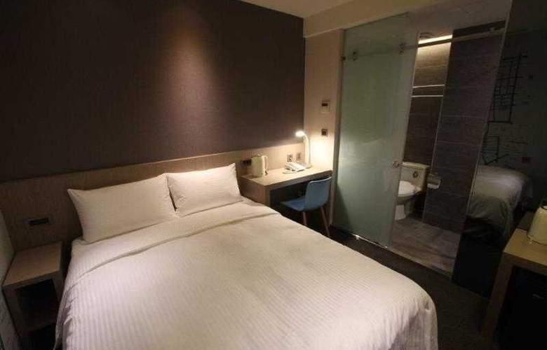 Chaiin Hotel - Dongmen - Room - 12
