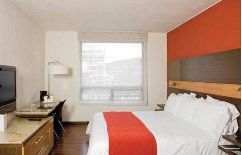 Mercure Bogota Bh Retiro - Room - 1