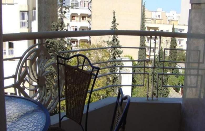 Zahrat al Jabal - Room - 12