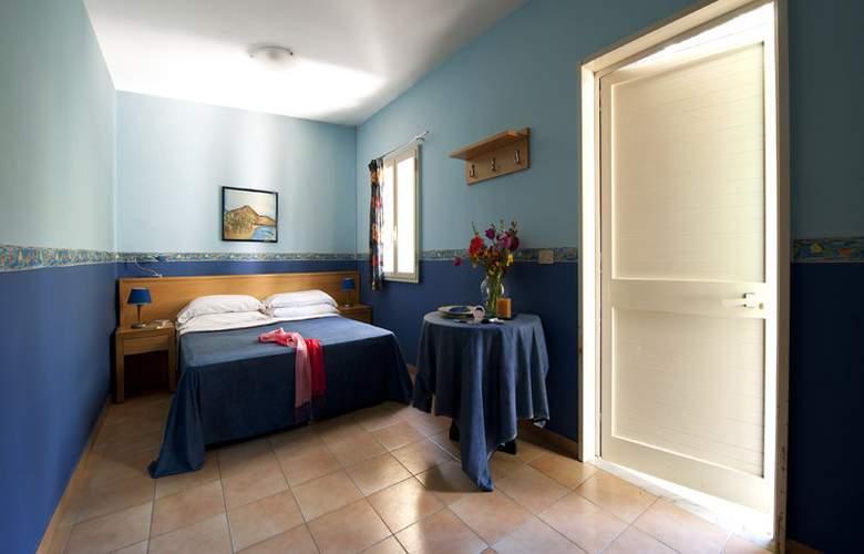 Villaggio Internazionale La Plaja - Room - 7