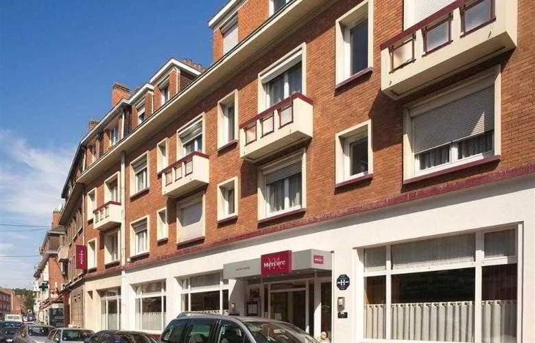 Mercure Calais Centre - Hotel - 33