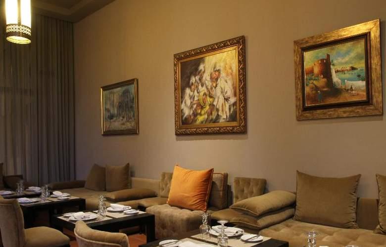 Le Berbere Palace - Restaurant - 44