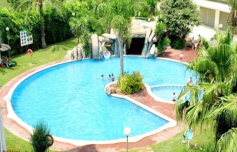 Ona Jardines Paraisol - Pool - 8