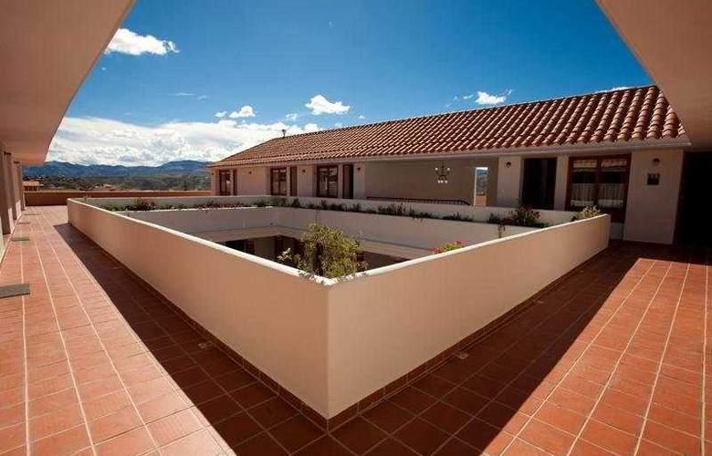 Villa Antigua Hotel - General - 1
