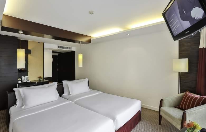 Eastin Hotel Makkasan Bangkok - Room - 2